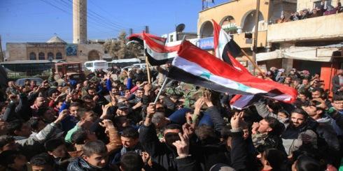 Nubbul-and-al-Zahra_Aleppo_Syria_Feb-2016_SANA