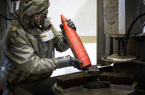 an overview of the chemical and biological weapons of modern terrorism The history of terrorism in the united states other early groups like the assassins exhibited the traits of modern terrorism chemical, and biological weapons.
